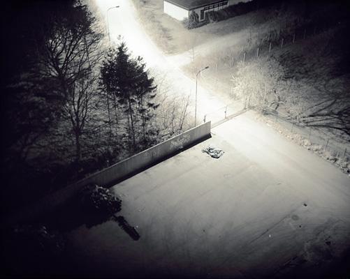 SPOTLIGHT: Adam Jeppesen