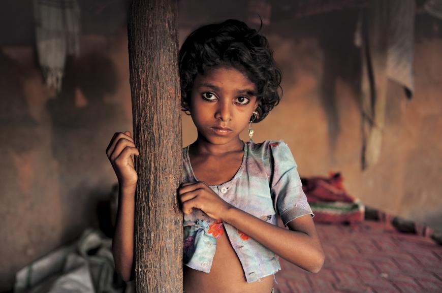 SPOTLIGHT: Steve McCurry