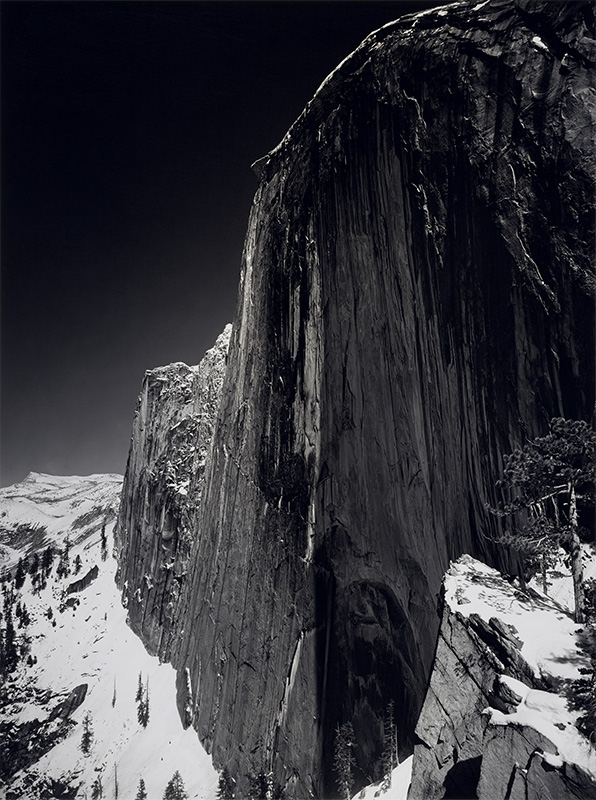 QUOTE: Ansel Adams