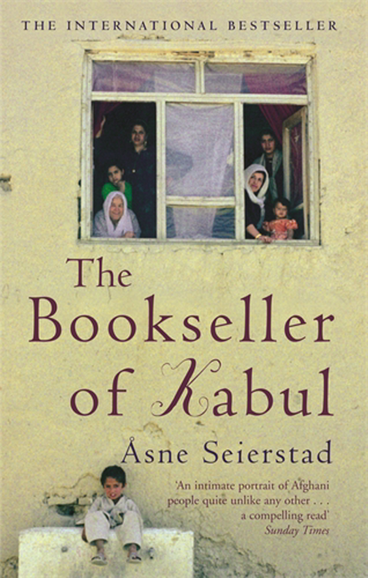 Bookseller-of-Kabul