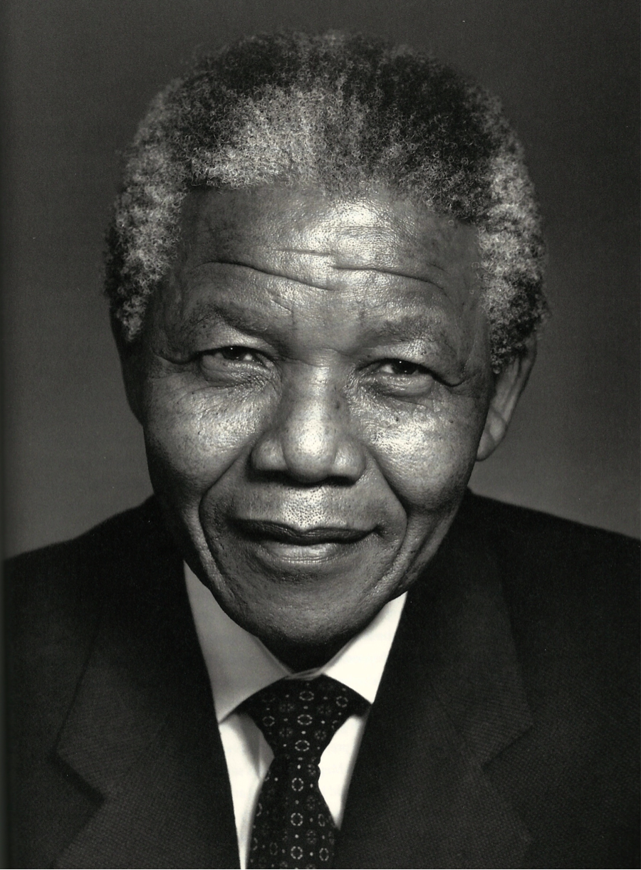 a biography of nelson mandela a south african hero