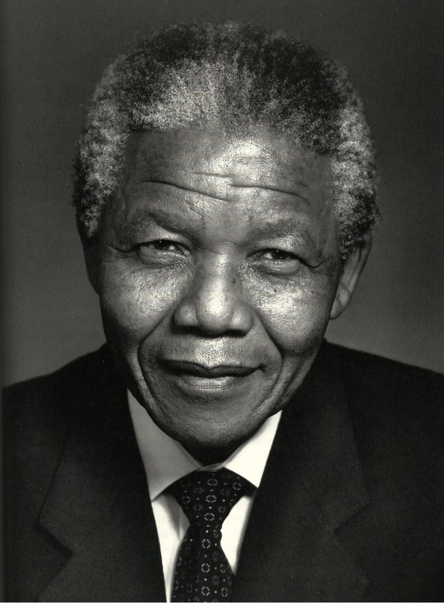 QUOTE: Nelson Mandela