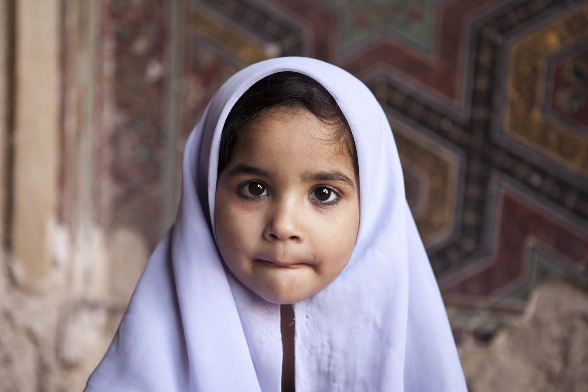 Madrasa Pupil