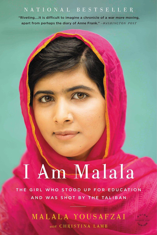 Book: I am Malala