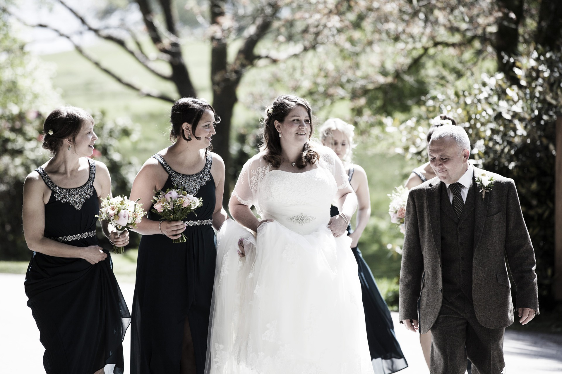 Keith and Sarah Wedding, May 2015